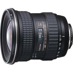 Tokina 11-16mm f/2.8 AT-X 116 Pro DX Autofocus Lens for Canon APS-C DSLRs