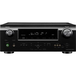 Denon AVR-791 A/V Receiver | Overstock com Shopping - The Best Deals on  Receivers & Amplifiers