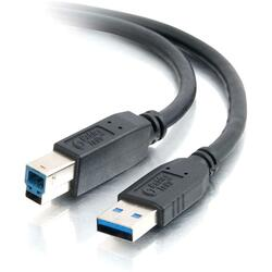 C2G 3m USB 3.0 A Male to B Male Cable (9.8ft)