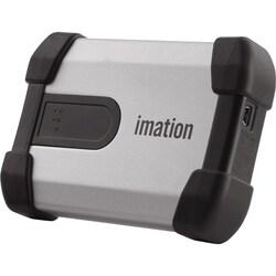 Imation Defender H100 500 GB External Hard Drive