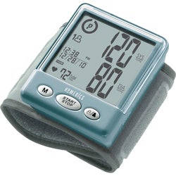 HoMedics BPW-201 Blood Pressure Monitor