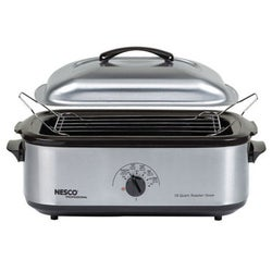 Nesco 4818-25PR Electric Oven