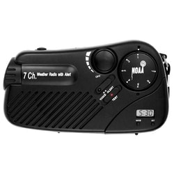 Springfield 91418 Weather & Alert Radio
