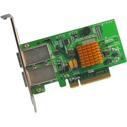 HighPoint RocketRAID 2722 8-port SAS RAID Controller