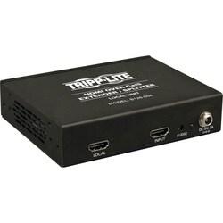 Tripp Lite 4-Port HDMI Over Cat5/Cat6 Video Extender / Splitter TAA /