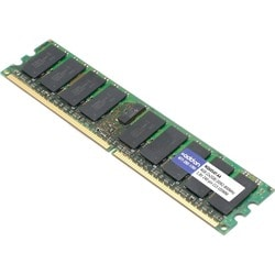 AddOn HP NQ605AT Compatible 4GB (2x2GB) DDR2-800MHz Unbuffered Dual R