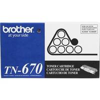 Brother Black Toner Cartridge 1