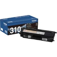 Brother TN310BK Toner Cartridge - Black