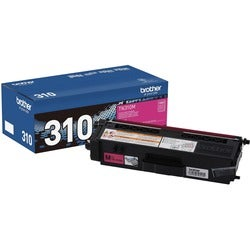 Brother TN310M Toner Cartridge - Magenta