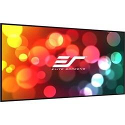 Elite Screens iWB102HW Insta-DE Wall Mount Pliable Adhesive Projectio