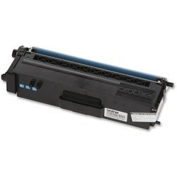 Brother TN315C Toner Cartridge - Cyan