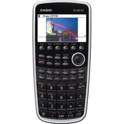 Casio PRIZM FX-CG10-IH Graphing Calculator