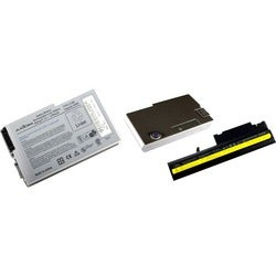 Axiom LI-ION 6-Cell Battery for Dell - 312-7414