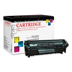 West Point Remanufactured Toner Cartridge - Alternative for HP 12A (Q