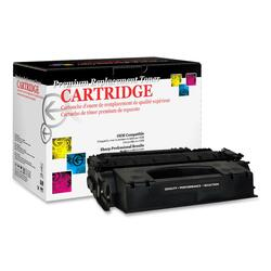 West Point Remanufactured Toner Cartridge - Alternative for HP 49X (Q