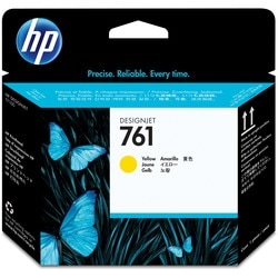 HP 761 Printhead - Yellow