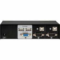 Connectpro UR-12 KVM Switchbox