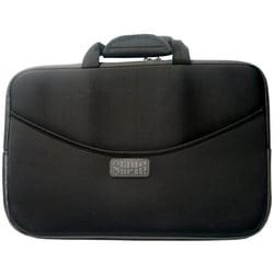 "Digital Treasures SlipIt. 15"" Black Carrying Case"