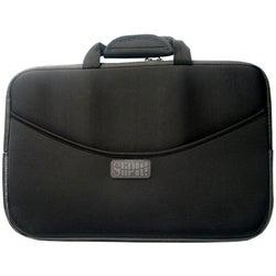 Digital Treasures SlipIt. Black 15-inch Laptop Sleeve