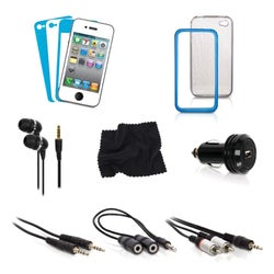 i.Sound DGIPOD-1577 Phone Accessory Kit
