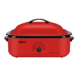 Nesco 18-quart Electric Roaster Oven
