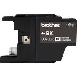 Brother LC75BK Ink Cartridge|https://ak1.ostkcdn.com/images/products/etilize/images/250/1018358920.jpg?impolicy=medium