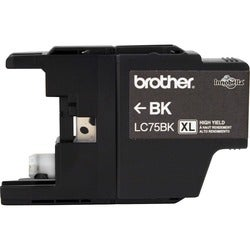 Brother LC75BK Ink Cartridge