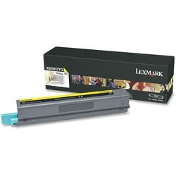 Lexmark X925H2YG High Yield Toner Cartridge