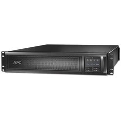 APC Smart-UPS X SMX3000RMLV2U 3000 VA Rack-mountable UPS