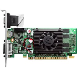EVGA 512-P3-1310-LR GeForce 210 Graphic Card - 520 MHz Core - 512 MB