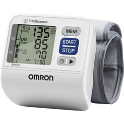 Omron IntelliSense BP629 Blood Pressure Monitor|https://ak1.ostkcdn.com/images/products/etilize/images/250/1018887275.jpg?impolicy=medium