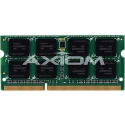 Axiom 4GB DDR3-1333 SODIMM Kit (2 x 2GB) for Apple # MC703G/A