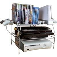 Atlantic 45506114 Video Game Rack