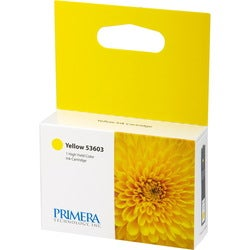 Primera 53603 Ink Cartridge - Yellow