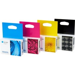 Primera 53606 Ink Cartridge - Black, Cyan, Yellow, Magenta