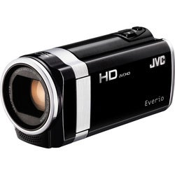 "JVC Everio GZ-HM650 Digital Camcorder - 2.7"" - Touchscreen LCD - CMOS"