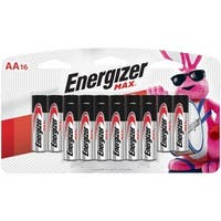Energizer MAX E91LP-16 General Purpose Battery