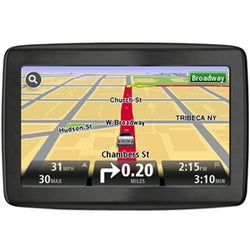 TomTom VIA 1405T Automobile Portable GPS Navigator