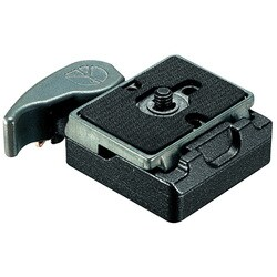 Manfrotto 323 Mounting Plate