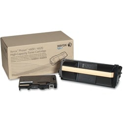 Xerox 106R01535 Toner Cartridge - Black