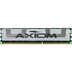 Axiom 4GB DDR3-1333 ECC RDIMM Kit (2 x 2GB) # AX31333R9S/4GK