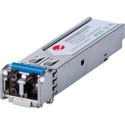 Intellinet Network Solutions Gigabit Ethernet SFP Mini-GBIC Transceiv