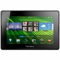 "BlackBerry PlayBook PRD-38548-001 Tablet - 7"" - 1 GB - ARM Cortex A9"