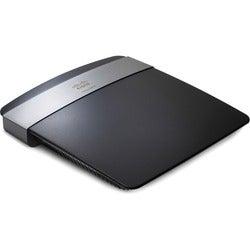 Linksys E2500 IEEE 802.11n Wireless Router