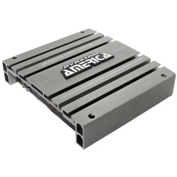 Pyramid America PB918 Car Amplifier - 2 x 50 W @ 4 Ohm - 2 x 100 W @