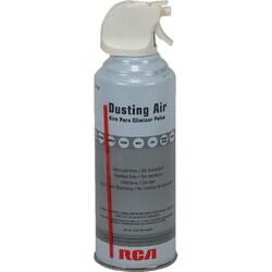 RCA Dusting Air