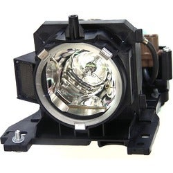 V7 220 W Replacement Lamp for Hitachi CP-X200, CP-X300 Replaces Lamp