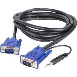 SIIG A/V Cable Adapter