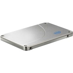 Intel SSDSA2CW080G3 80 GB Internal Solid State Drive - 1