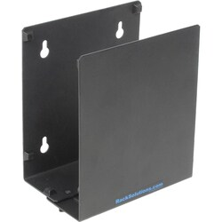 Rack Solutions 104-2109 Wall Mount for CPU